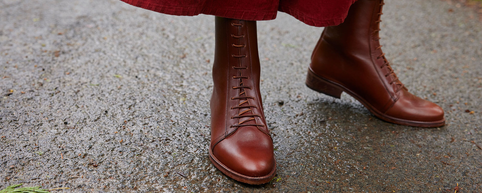 Alcott Boot