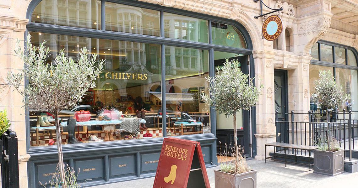 Penelope Chilvers Shop